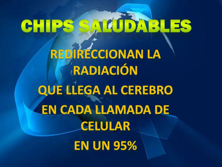 Chips saludables