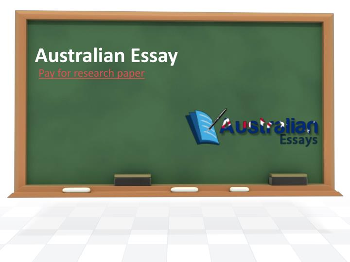 Pay People To Write Essays