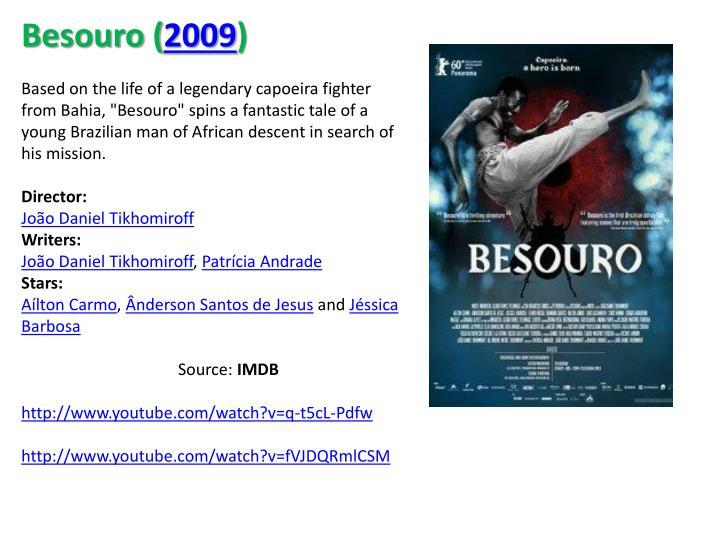Besouro (