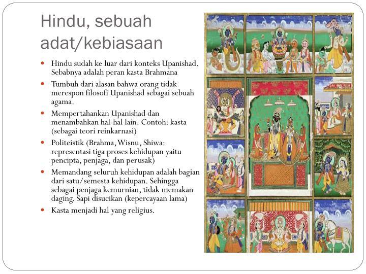 Hindu,
