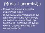moda i anoreksija