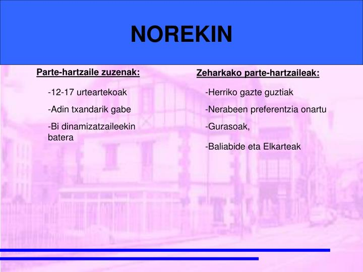 NOREKIN