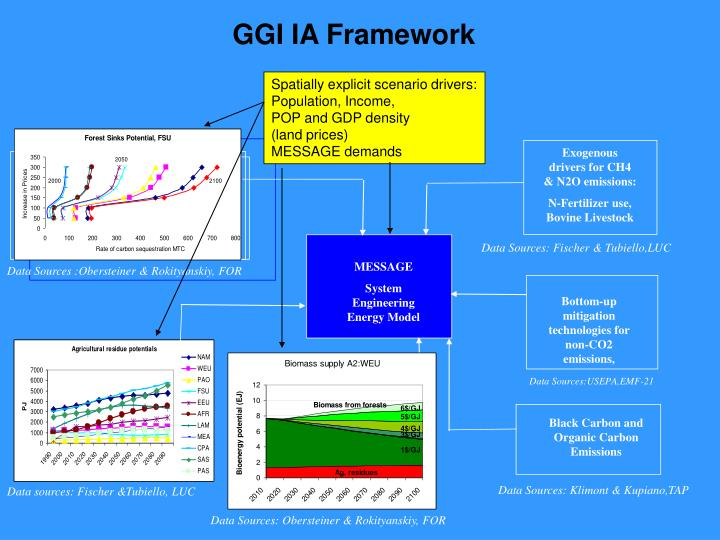GGI IA Framework