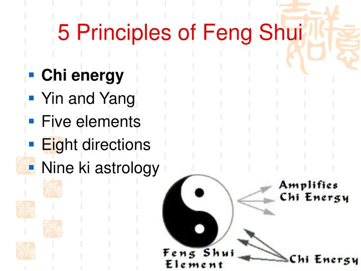 Ppt feng shui powerpoint presentation id 3608022 - Feng shui wealth direction ...
