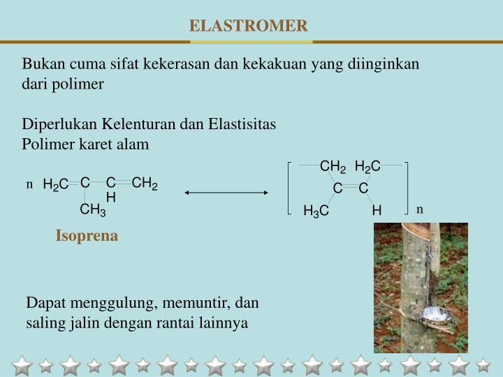ELASTROMER