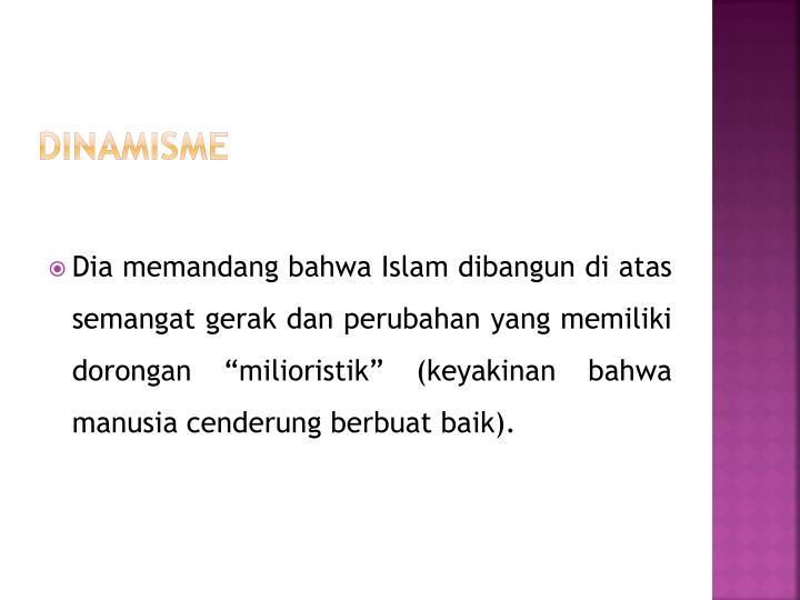 Dinamisme