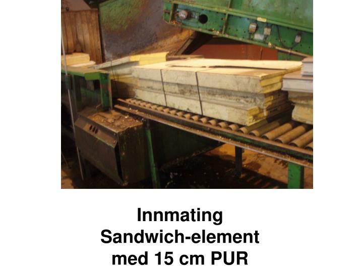 Innmating