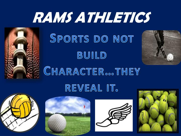 RAMS ATHLETICS