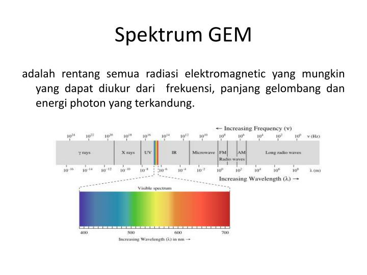 Spektrum GEM