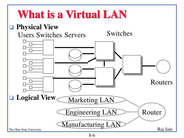 Marketing LAN