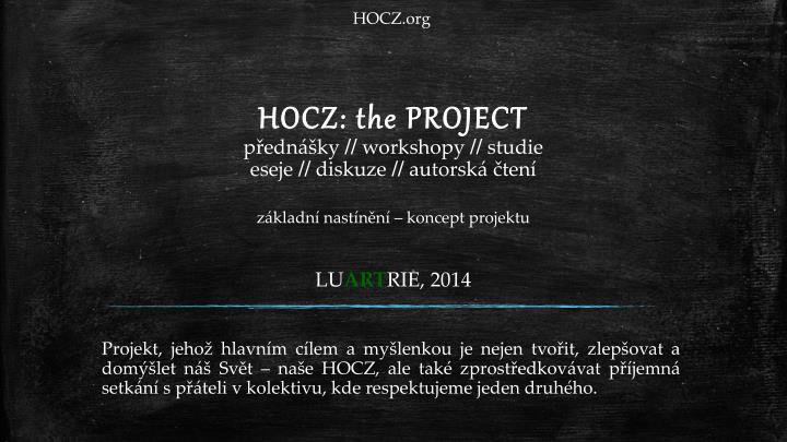 HOCZ.org