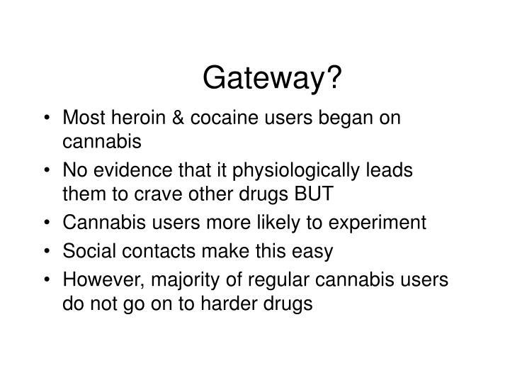 Gateway?
