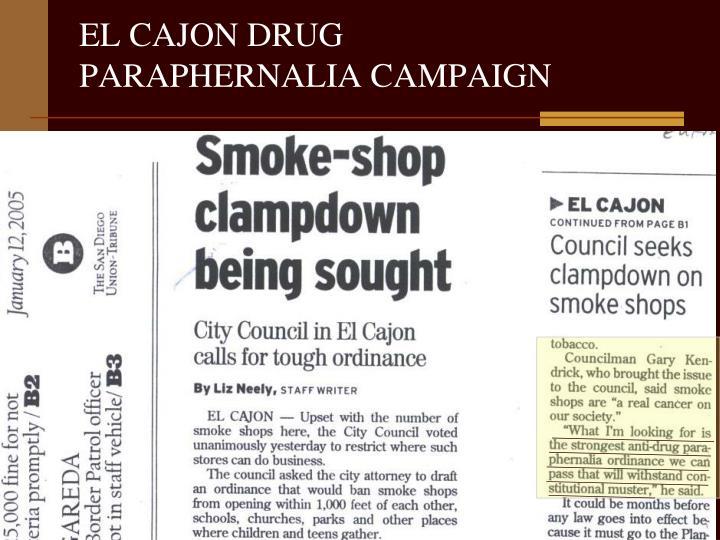 EL CAJON DRUG