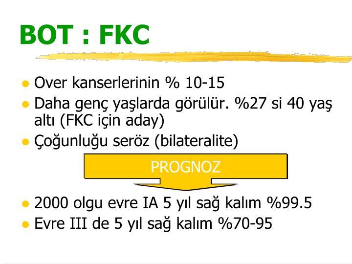 BOT : FKC