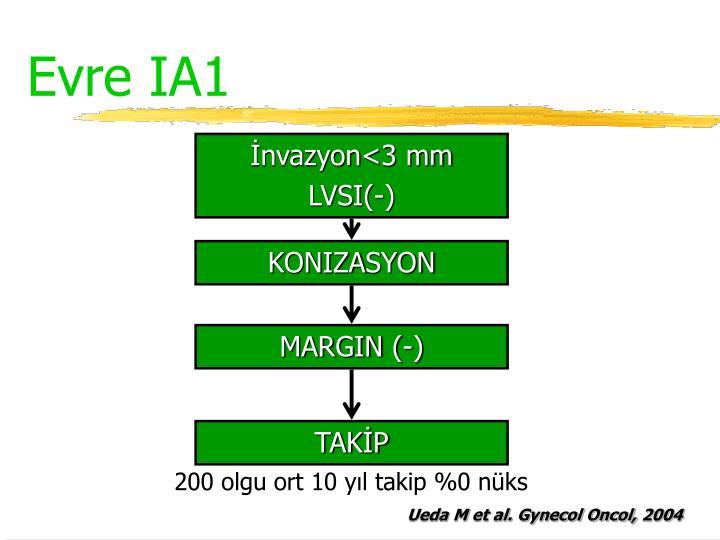 Evre IA1