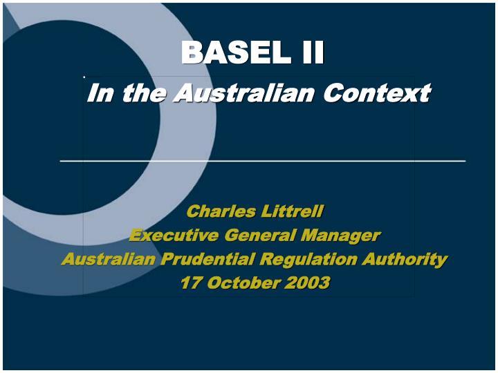 Charles Littrell