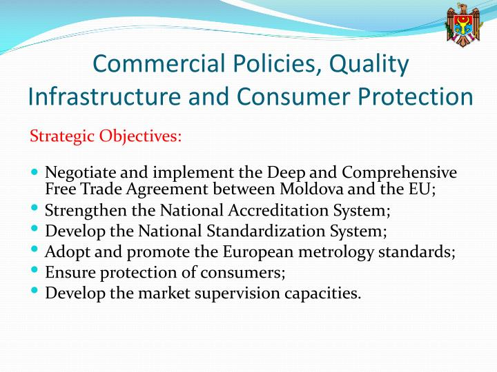 Commercial Policies