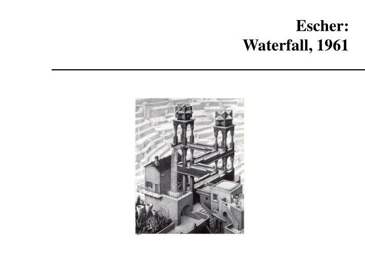Escher: