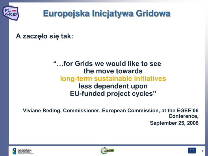 Europejska Inicjatywa