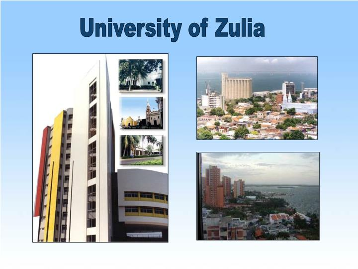University of Zulia