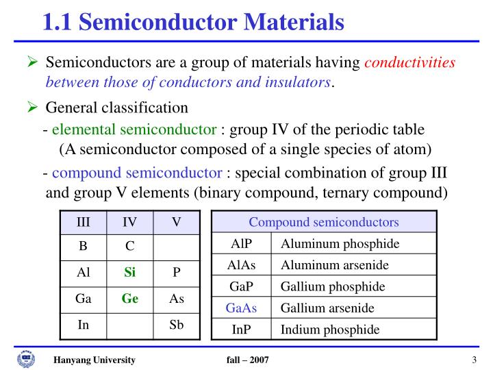 1 1 semiconductor materials1