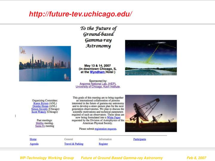 http://future-tev.uchicago.edu/