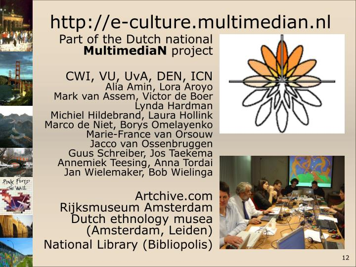 http://e-culture.multimedian.nl