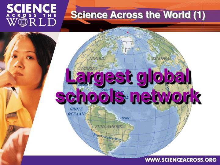 Science Across the World (1)