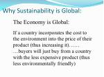why sustainability is global2