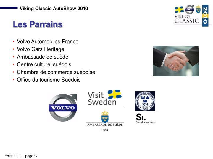 Volvo Automobiles France