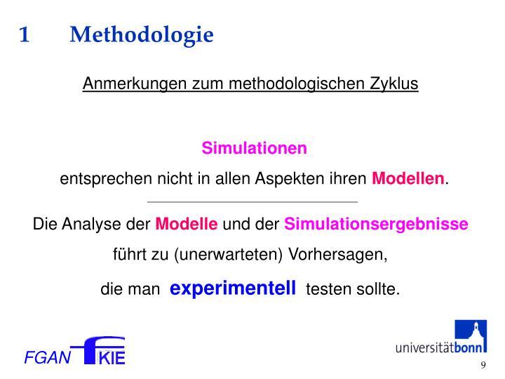 1Methodologie
