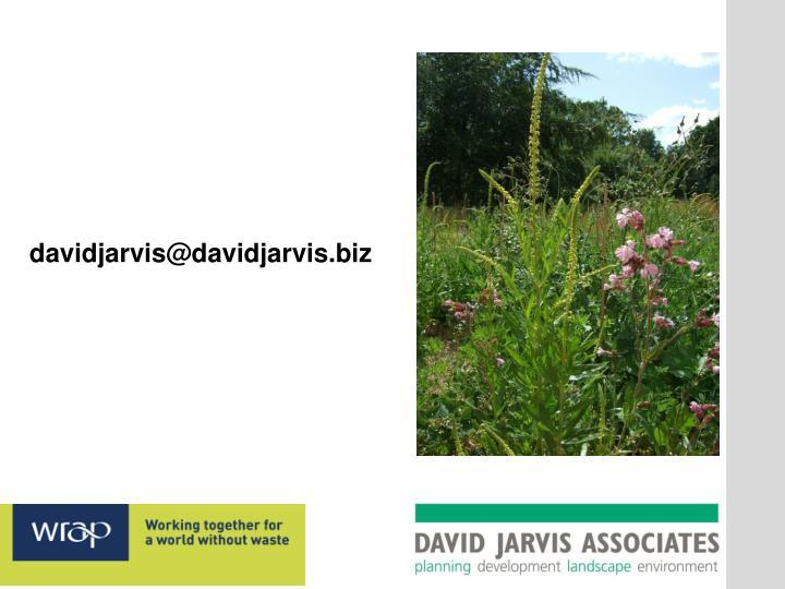 davidjarvis@davidjarvis.biz