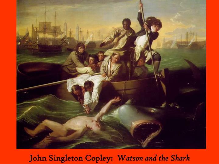 John Singleton Copley: