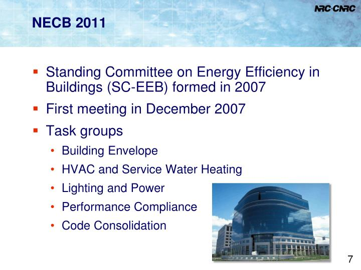 NECB 2011