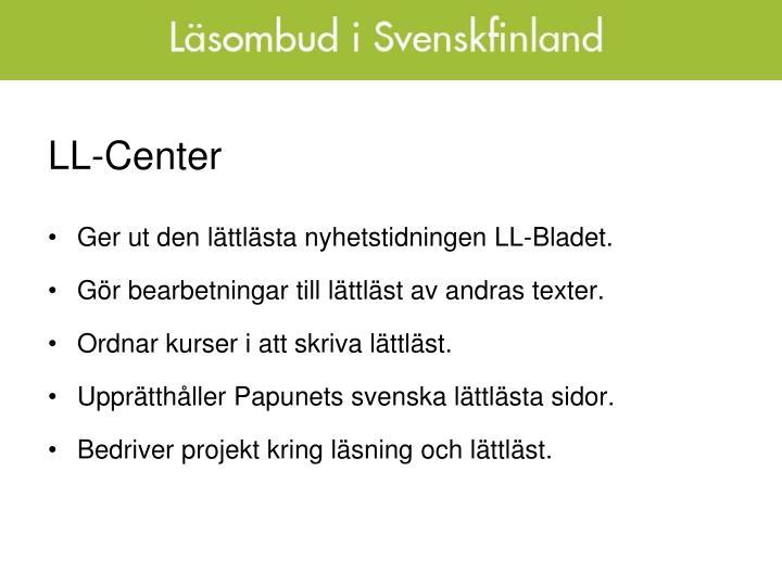 LL-Center