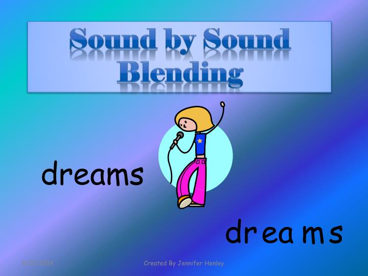 Sound by Sound