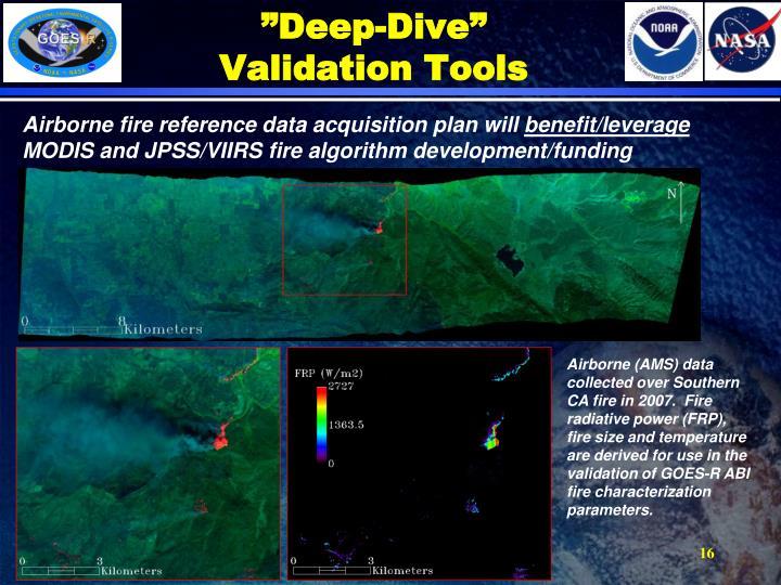 """""""Deep-Dive"""""""