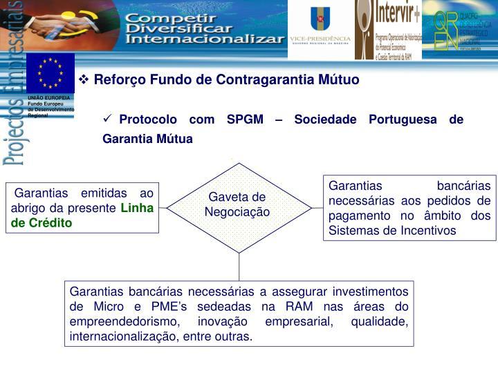 Garantias bancárias necessárias aos pedidos de pagamento no âmbito dos Sistemas de Incentivos