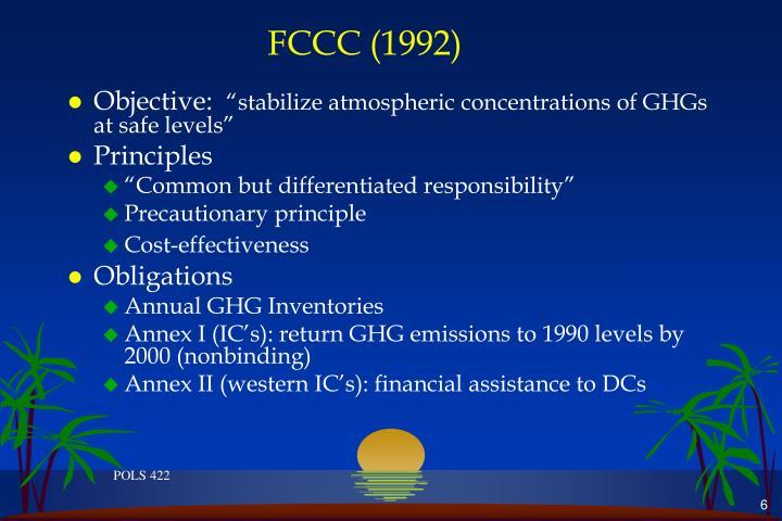 FCCC (1992)