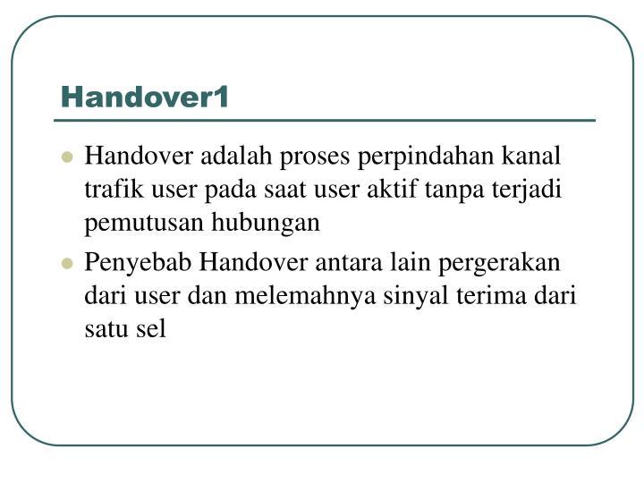 Handover1