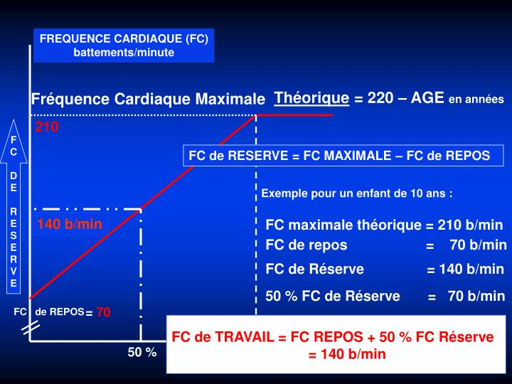 FREQUENCE CARDIAQUE (FC)
