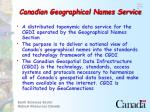 canadian geographical names service