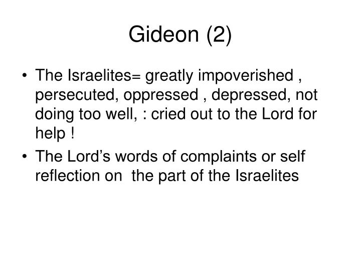 Gideon (2)
