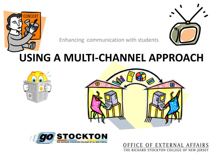 Enhancing  communication with students