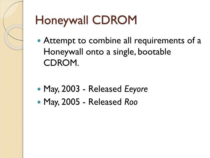 Honeywall