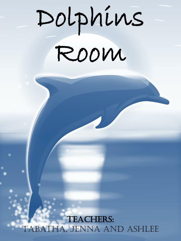 Dolphins Room