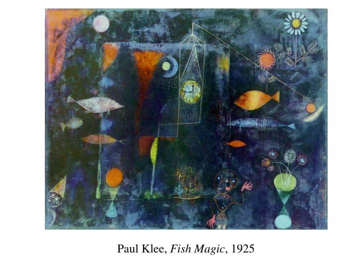 Paul Klee,