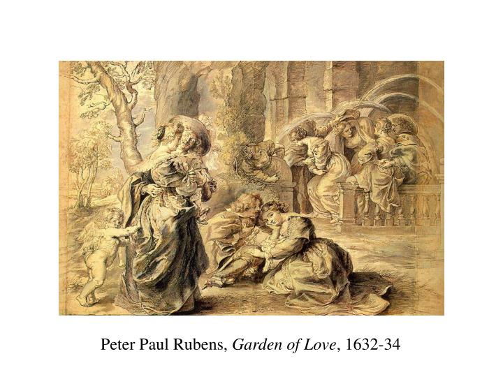 Peter Paul Rubens,