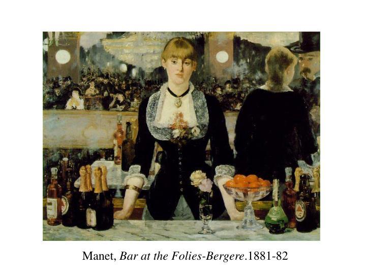 Manet,