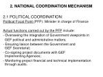 2 national coordination mechanism1